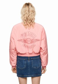 Pepe Jeans - Bomber Jacket - pink - 2