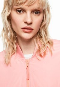 Pepe Jeans - Bomber Jacket - pink - 4