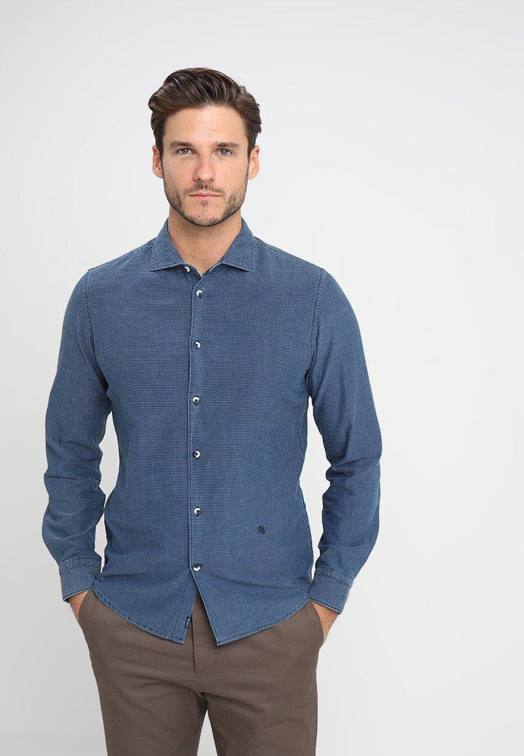 Pepe Jeans - KAIDEN SLIM FIT - Shirt - 561indigo