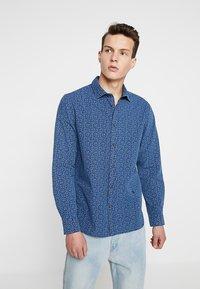 Pepe Jeans - WAYLON - Shirt - indigo - 0