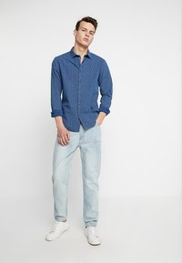 Pepe Jeans - WAYLON - Shirt - indigo - 1