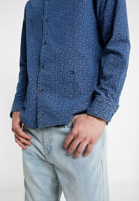 Pepe Jeans - WAYLON - Shirt - indigo - 5