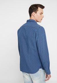 Pepe Jeans - WAYLON - Shirt - indigo - 2