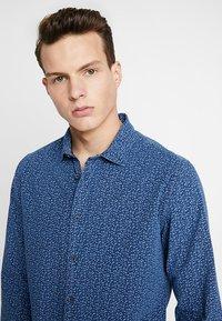 Pepe Jeans - WAYLON - Shirt - indigo - 3