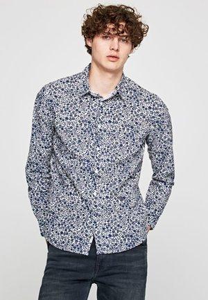 KEVIN - Shirt - white