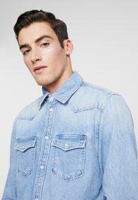Pepe Jeans - CARSON - Koszula - denim - 3
