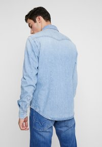 Pepe Jeans - CARSON - Koszula - denim - 2
