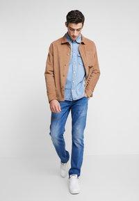 Pepe Jeans - CARSON - Koszula - denim - 1