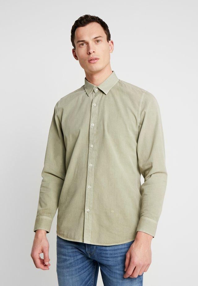 GEORGE - Camisa - army