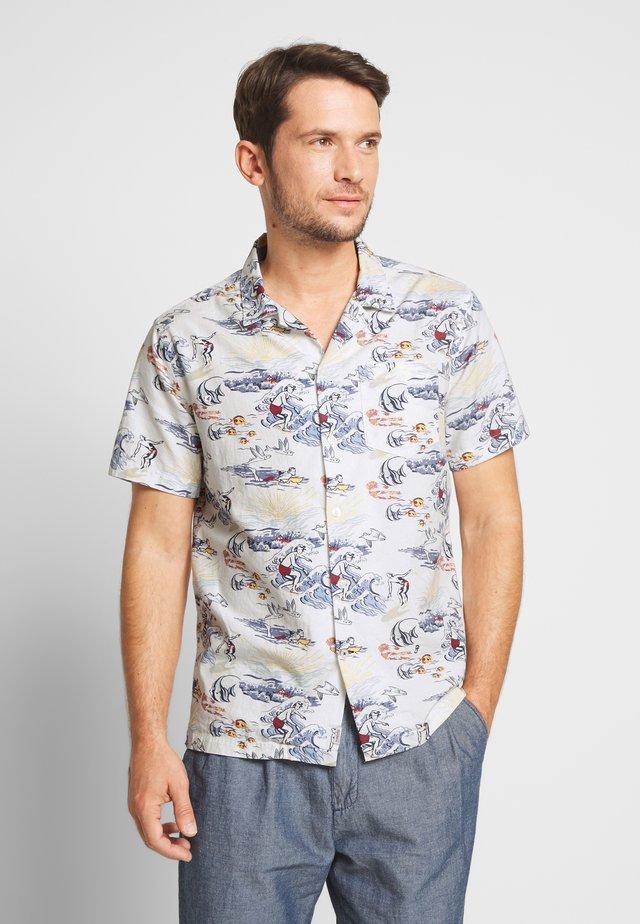 DESMOND - Camisa - multi