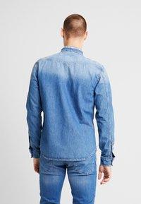 Pepe Jeans - NOAH - Košile - blue denim - 2