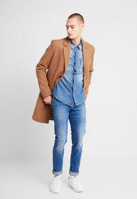 Pepe Jeans - NOAH - Košile - blue denim - 1