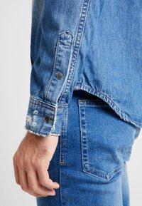 Pepe Jeans - NOAH - Košile - blue denim - 3