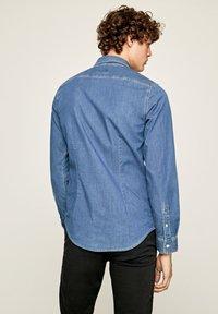 Pepe Jeans - PORTLAND - Chemise - blue denim - 2