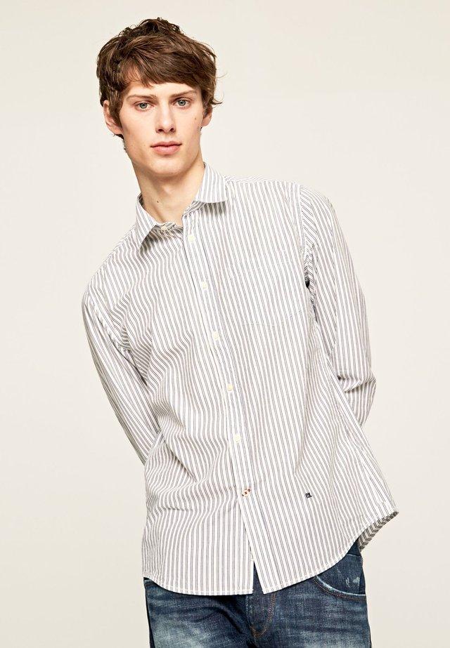 JACK - Koszula biznesowa - white