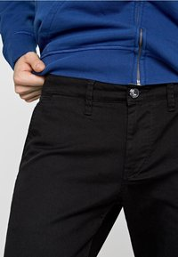 Pepe Jeans - CHARLY - Chino - black - 3