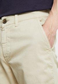Pepe Jeans - SLOANE - Pantalones chinos - beige - 3