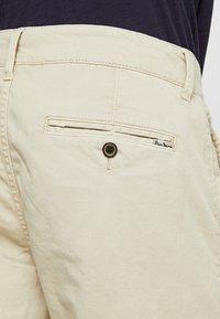 Pepe Jeans - SLOANE - Pantalones chinos - beige - 5
