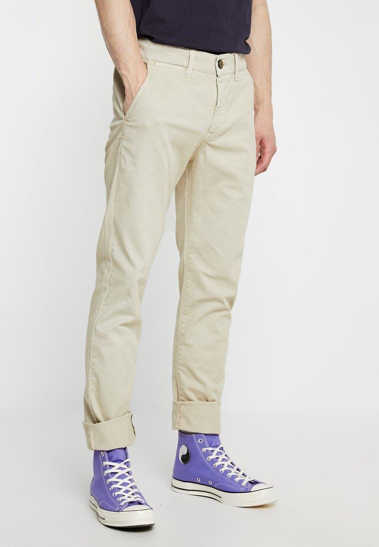 Pepe Jeans - SLOANE - Pantalones chinos - beige