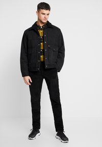 Pepe Jeans - BARTAK - Bukse - black - 1