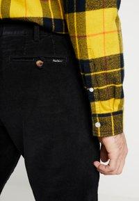 Pepe Jeans - BARTAK - Bukse - black - 3