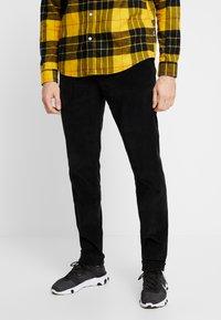 Pepe Jeans - BARTAK - Bukse - black - 0