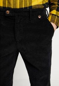 Pepe Jeans - BARTAK - Bukse - black - 5