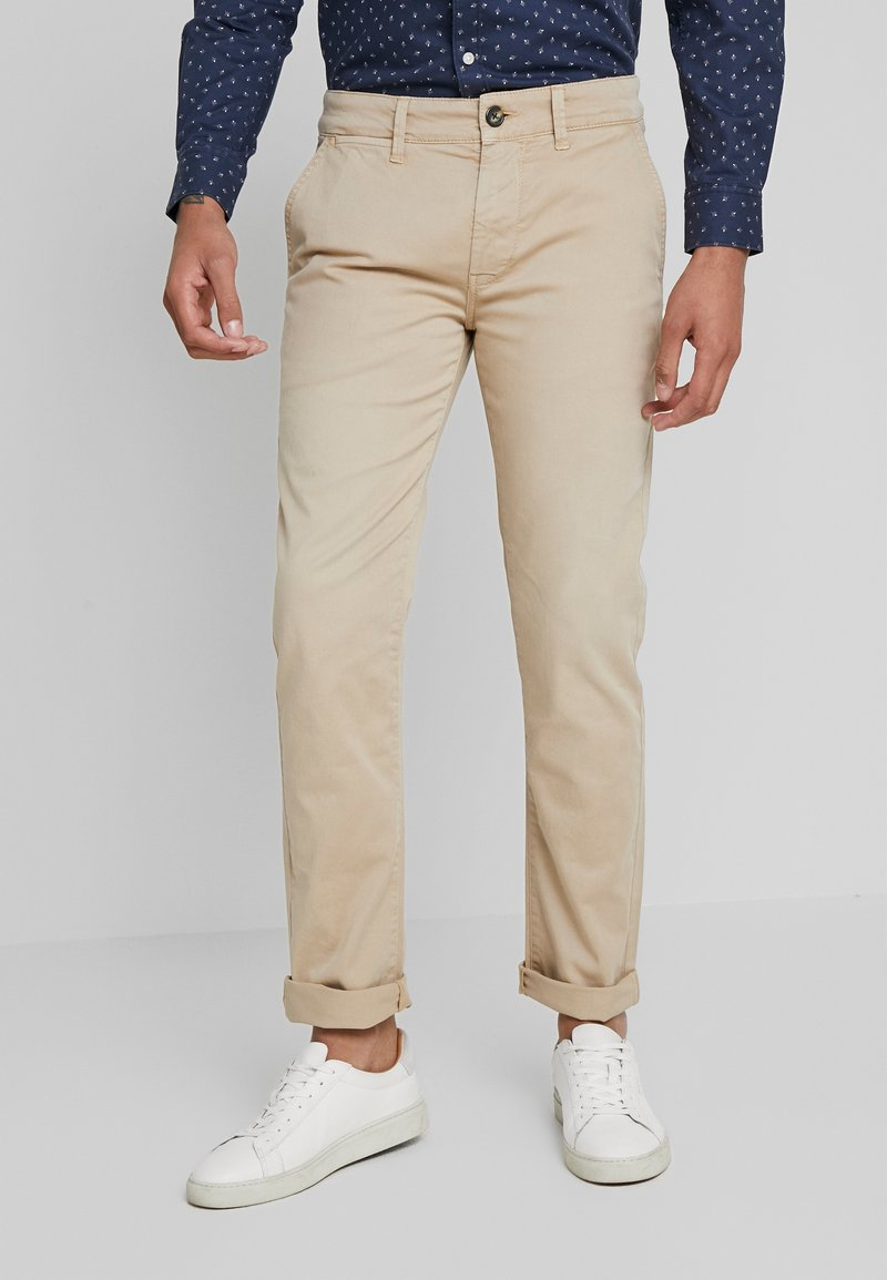 Pepe Jeans - SLOANE - Chinot - malt