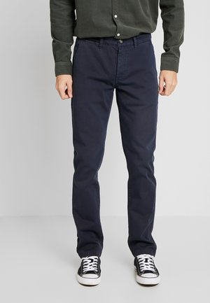 SLOANE - Chinos - chatham blue