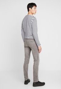 Pepe Jeans - JAMES - Jeansy Slim Fit - grey - 2
