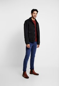 Pepe Jeans - JAMES - Jeansy Slim Fit - thames - 1