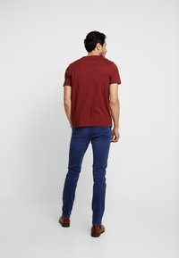 Pepe Jeans - JAMES - Jeansy Slim Fit - thames - 2