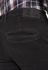 Pepe Jeans - JAMES - Jeansy Slim Fit - charcoal - 3
