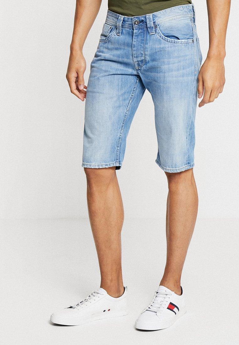 Pepe Jeans - CASH SHORT - Jeans Shorts - 000