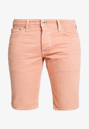 STANLEY - Shorts di jeans - sundown