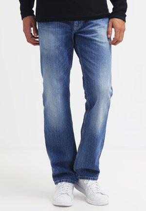 KINGSTON - Jeans straight leg - n56