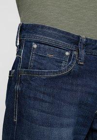 Pepe Jeans - KINGSTON - Jeansy Straight Leg - blue - 5