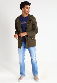 Pepe Jeans - KINGSTON - Straight leg jeans - s55 - 1