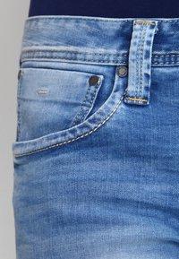 Pepe Jeans - KINGSTON - Jeansy Straight Leg - s55 - 3