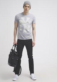 Pepe Jeans - HATCH SLIM FIT - Jean slim - S92 - 1