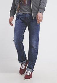 Pepe Jeans - KINGSTON - Džíny Straight Fit - W53 - 3