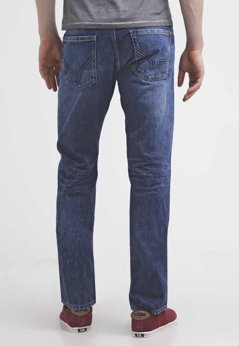 Pepe Jeans KINGSTON - Jeans straight leg - W53
