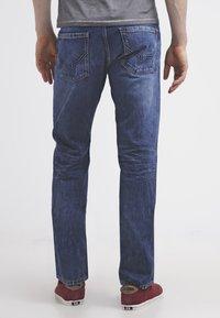 Pepe Jeans - KINGSTON - Džíny Straight Fit - W53 - 2