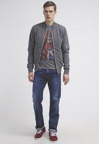 Pepe Jeans - KINGSTON - Džíny Straight Fit - W53 - 1