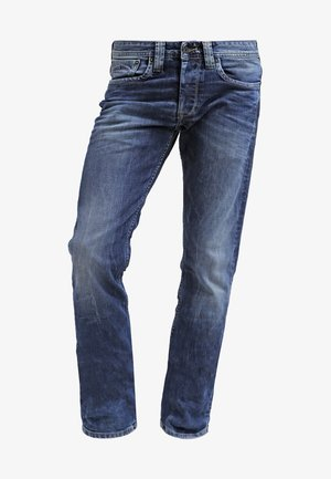 CASH - Straight leg jeans - z23
