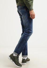 Pepe Jeans - SPIKE - Jeansy Slim Fit - Z23 - 3