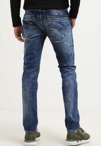 Pepe Jeans - SPIKE - Jeansy Slim Fit - Z23 - 2