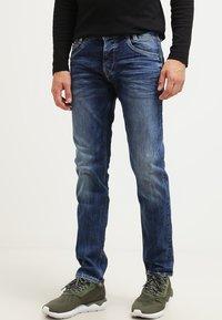 Pepe Jeans - SPIKE - Jeansy Slim Fit - Z23 - 0