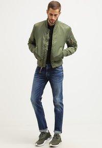 Pepe Jeans - SPIKE - Jeansy Slim Fit - Z23 - 1