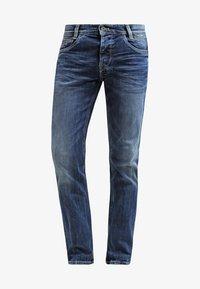 Pepe Jeans - SPIKE - Jeansy Slim Fit - Z23 - 6